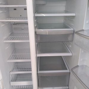 Kenmore refrigerator like new delivery free